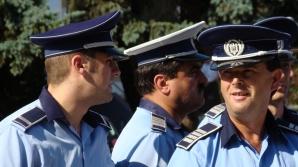 Angajări Poliţie. Ultima zi de înscrieri. Cum se vor desfăşura probele de angajare