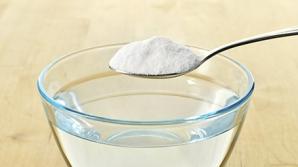 Reţete tradiţionale de folosire a bicarbonatului de sodiu în diverse boli