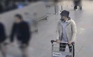Omul cu pălărie de la Bruxelles