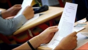 BACALAUREAT 2016. Elevii de clasa a XII-a termină cursurile pe 3 iunie. Când susţin primele examene