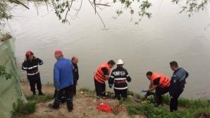 Descoperire macabră în râul Someş