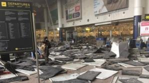 Atentate la Bruxelles: Șase suspecți menținuți în detenție, printre care și Mohamed Abrini