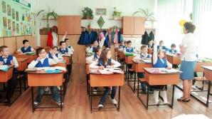 Când se întorc elevii la şcoală după vacanţa de PAŞTE