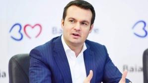 Primarul din Baia Mare le da indicaţii din arest subordonaţilor: E greu să puneţi nişte flori, iarbă