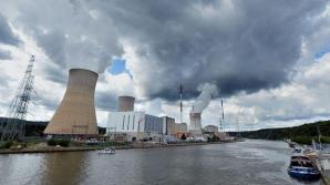 Germania solicită Belgiei închiderea temporară a două reactoare nucleare, din motive de securitate
