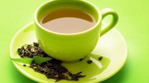 Cum te ajută ceaiul verde să ai un ten perfect