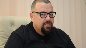 Cristian Popescu Piedone candidează iar la Primărie