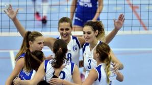 CSM București s-a calificat în finala Ligii Campionilor