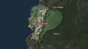 Cutremur violent, cu magnitudinea 7,8 grade, în Ecuador. Alertă de tsunami, zeci de morţi