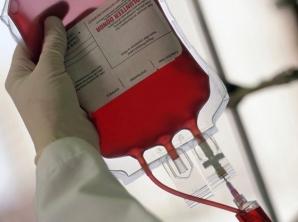 Criză acută de SÂNGE în Capitală. Centrul de Transfuzie face apel la donatori