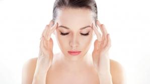 Patru tipuri de dureri de cap. Află cum să le vii de hac