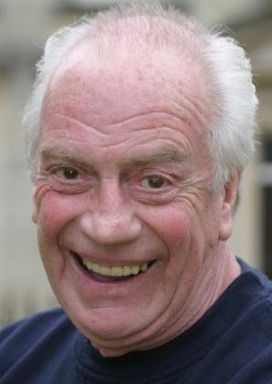 Barry Howard