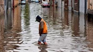 Cod galben de inundaţii. Care sunt zonele afectate / Foto: Arhiva