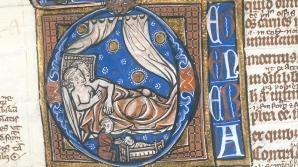 Cum făceau sex oamenii în Evul Mediu. Fabulos!