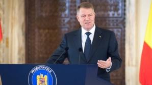Iohannis: Guvernul Cioloş nu este Guvernul meu. Sunt lucruri care mă nemulțumesc la acest Executiv
