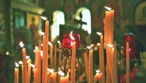 Joia Mare. Care sunt puterile miraculoase ale celor 12 lumânări aprinse la slujba din Joia Mare