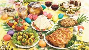 Superstiţii de Paşte. Alimentul care nu trebuie să lipsească de pe masa de Paşte. Aduce mare ghinion