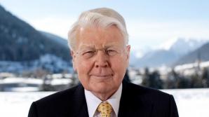 """Declaraţia şocantă a preşedintelui Islandei privind familia şoţiei sale.""""Nu mi-am imaginat vreodată"""""""