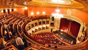 Scandalul de la Operă. Ion Caramitru şi Senatul UNITER cer demisia Ministrului Culturii
