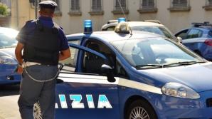 Poliţia italiană