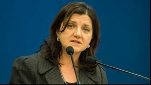 Raluca Prună: Se ia în calcul construirea a două noi penitenciare