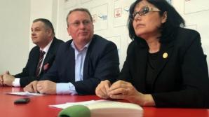 PSD renunţă să o mai susţină pe Aurelia Cristea la Primăria Cluj şi merge pe mâna unui independent