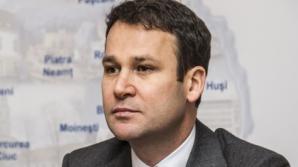 Robert Negoiță candidează pentru un nou mandat de primar la sectorul 3
