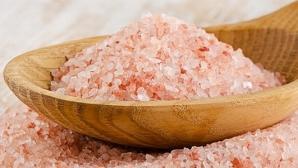 Ce se întâmplă în organism dacă vei consuma sare de Himalaya timp de 30 de zile