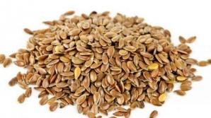 Cum trebuie să consumi seminţele de in pentru a avea efect