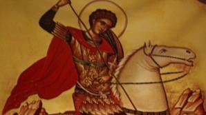 MESAJE de SF GHEORGHE. Cele mai inedite urări pentru cei care poartă numele Sfântului Gheorghe