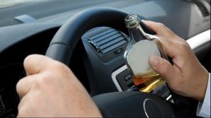 Inconştienţă la volan. Şofer, surprins de o cameră circulând pe contrasens cu 100 km/h