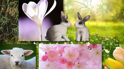Mesaje de Paște scurte și frumoase - cele mai frumoase urări de Sărbători!