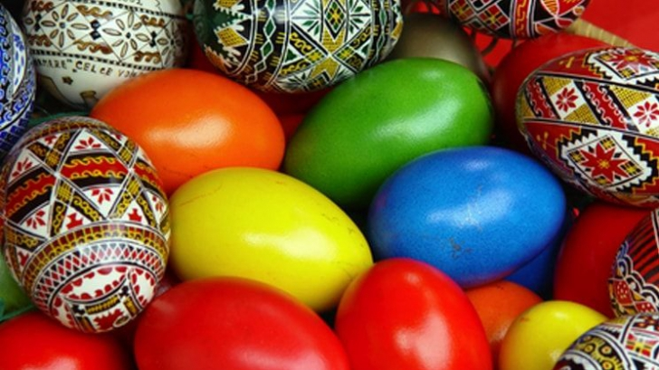 Atenţie: cât de toxică este, în realitate, vopseaua de ouă. Ce tip de ouă ar trebui să cumperi