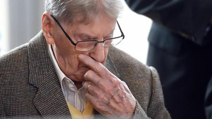 Mărturii cutremurătoare ale unui gardian de la Auschwitz, acuzat de moartea a 170.000 de persoane