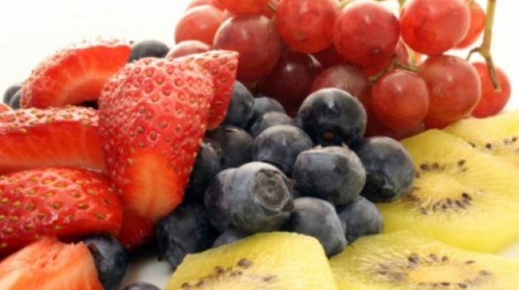 Acest fruct îngraşă cel mai mult