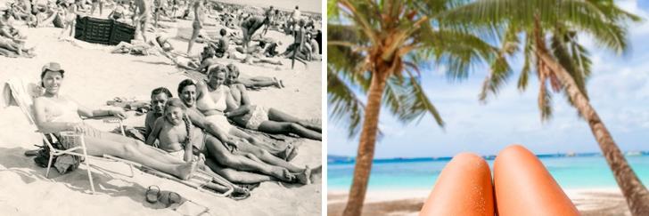 Cum arătau albumele foto în trecut și cum arată acum. Diferențele te vor pune pe gânduri
