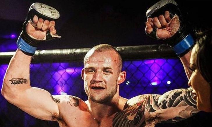 """Un cunoscut actor din """"Harry Potter"""" a debutat ca luptător MMA. E de nerecunoscut!"""