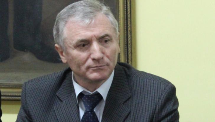 Prună a transmis președintelui propunerea de numire a lui Lazăr în funcția de procuror general