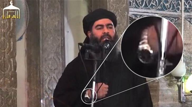 SUA, ameninţare fără precedent pentru liderul ISIS: Îl urmărim, îl vom găsi! Va plăti, îl vom ucide!