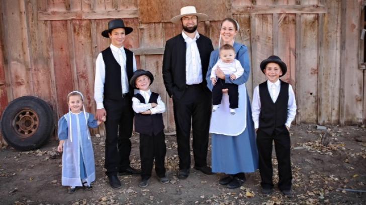 Secretul comunităţii Amish. De ce nu se îmbolnăvesc de cancer