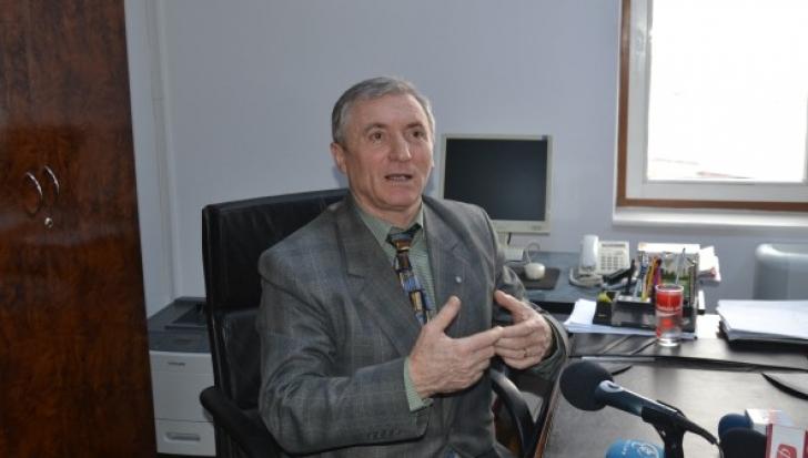 Augustin Lazăr este noul procuror general al României. Iohannis a semnat numirea