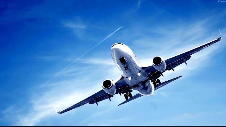 Care este cel mai sigur loc din avion în cazul unei prăbuşiri