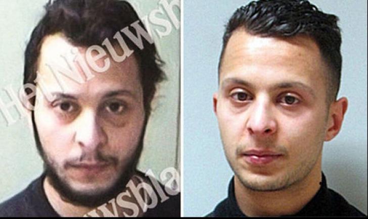 Atentate la Bruxelles. Salah Abdeslam, inculpat pentru tentativă de omor