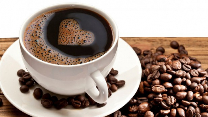 Ajuta sau nu cafeaua la slabit?