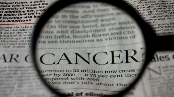 Aceste produse te pot îmbolnăvi de CANCER
