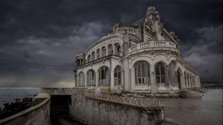 Bucureștiul semnează pentru salvarea Cazinoului Constanța! Petiția strânge revolta oamenilor