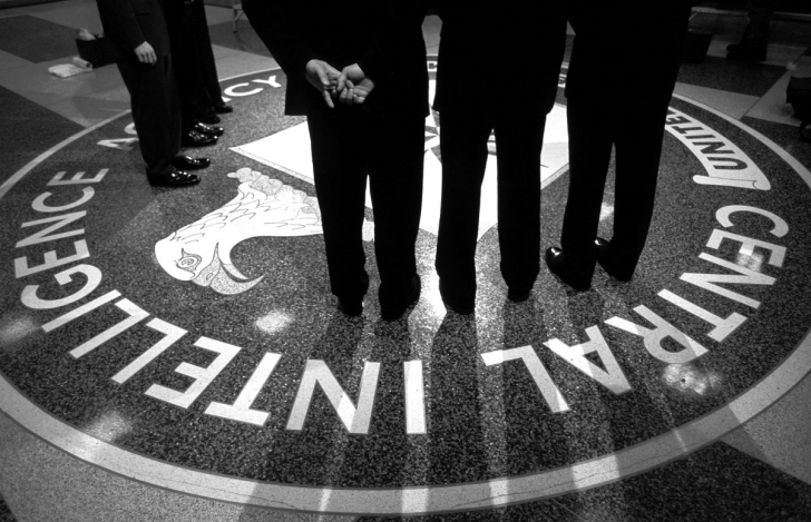 Gafă uriaşă a unor agenţi CIA. Au uitat explozibilul după un exerciţiu. Continuarea, de coşmar
