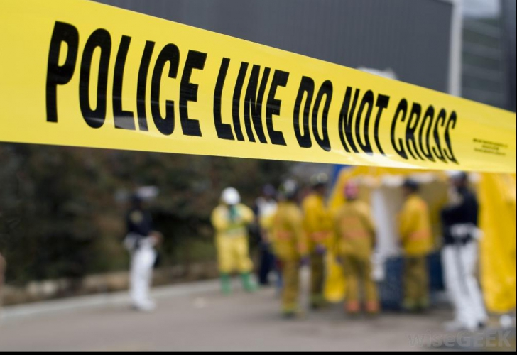 Doi soți au fost găsiți morți în propria locuință. Biletul cutremurător lăsat de criminal