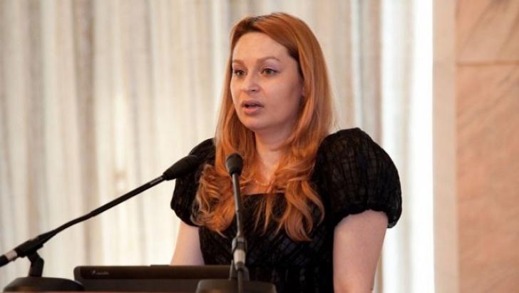 PNL a schimbat şi candidatul de la sectorul 3. Cristina Pocora, în locul lui Florin Ştefan Vasile