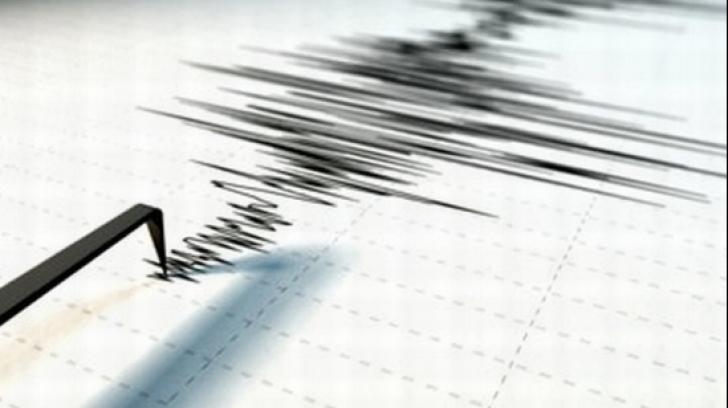 Cutremur de 7 pe scara Richter, vineri dimineață. S-a dat alertă de tsunami